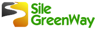 Sile GreenWay Logo